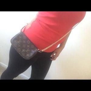 ✨🎀 Louis Vuitton 🎀✨          Pochette Accessoire